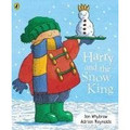 Harry and the Snow King (Paperback)