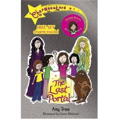 charmseekers a tale of two sisters tree amy