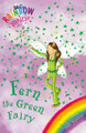 Rainbow Magic 4 Fern the Green Fairy (Paperback)
