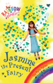 Rainbow Magic 21 Jasmine the Present Fairy (Paperback)