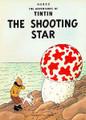 TINTIN THE SHOOTING STAR