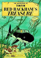 TINTIN RED RACKHAM'S TREASURE