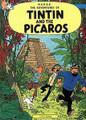 TINTIN AND THE PICAROS