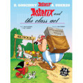 ASTERIX AND THE CLASS ACT (Paperback)