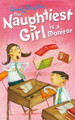 Naughtiest Girl is a Monitor 3 (Paperback)