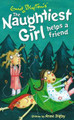 Naughtiest Girl Helps a Friend 6 (Paperback)