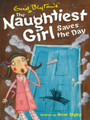 Naughtiest Girl Saves the Day 7 (Paperback)