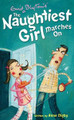 Naughtiest Girl Marches On 10 (Paperback)
