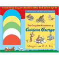 CURIOUS GEORGE COMPLETE ADVENTURES SET