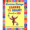 LEARNS TO COUNT FROM 1 TO 100
