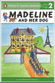 Madeline and Her Dog Lv 2 (Paperback)