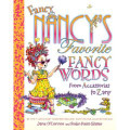 FANCY NANCY'S FAVORITE FANCY W