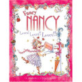 FANCY NANCY LOVES! LOVES! LOVE