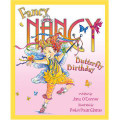 FANCY NANCY BUTTERFLY BIRTHDAY