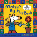 MAISY'S BIG FLAP BOOK (BOARD BOOK)