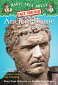 MTH Fact Tracker Ancient Rome and Pompeii (Paperback)
