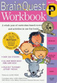 Brain Quest Workbook Pre-K (Ages 4-5)