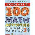 100 MATH ACTIVITIES KIDS NEED TO DO BY 3 GRADE
