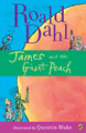 JAMES AND THE GIANT PEACH (PB)