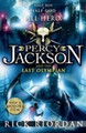 PERCY JACKSON AND THE LAST OLYMPIANS 5