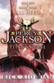 PERCY JACKSON AND THE TITAN'S CURSE 3