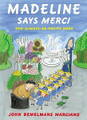 Madeline Says Merci (Hardcover)