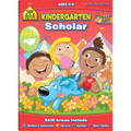 Kindergarten Scholar Workbook