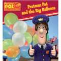 POSTMAN PAT AND THE BIG BALLOONS
