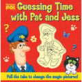GUESSING TIME WITH PAT AND JESS?