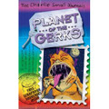 PLANET OF THE GERKS (PB)