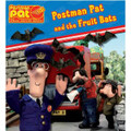 POSTMAN PAT AND THE FRUIT BATS