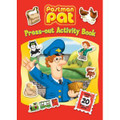 PRESS-OUT ACTIVITY BOOK