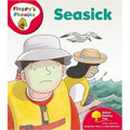Oxford Reading Tree: Stage 4: Floppy's Phonics: Pack of 6 books (1 of each title)