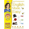 English Made Easy Ages 3-5 Preschool Rhyming