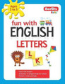 Fun with English Letters (Ages 3-5)