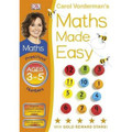 Maths Made Easy Ages 3-5 Preschool Numbers