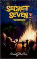 Secret Seven Fireworks 11 (Paperback)