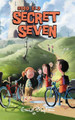 Good Old Secret Seven 12 (Paperback)