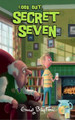 Look Out, Secret Seven 14 (Paperback)