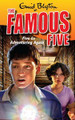 Famous Five 2 Five Go Adventuring Again (Paperback)