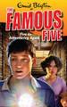 Famous Five 2 Five Go Adventuring Again (Paperback)