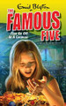 Famous Five 5 Five Go Off in a Caravan (Paperback)
