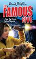 Famous Five 6 Five On Kirrin Island Again (Paperback)