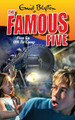 Famous Five 7 Five Go Off To Camp (Paperback)