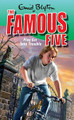 Famous Five 8 Five Get Into Trouble (Paperback)