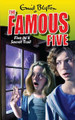 Famous Five 15 Five On A Secret Trail (Paperback)