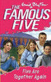 Famous Five 21 Five Are Together Again (Paperback)