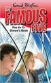 Famous Five 19 Five Go To Demon's Rocks (Paperback)