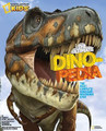 NGK The Ultimate Dinopedia (Hardcover)