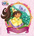 Princess Dora's Fairy-Tale Land Adventure (Hardcover)